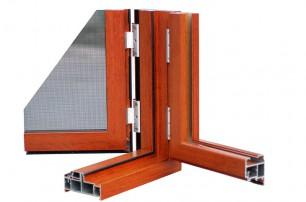 隔热断桥铝型材焊接工艺的方法说明