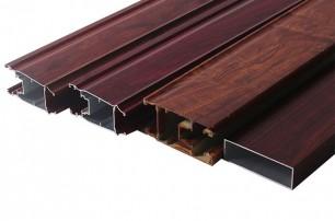 焊接木纹转印型材的技术难点分析