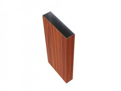 木纹转印型材