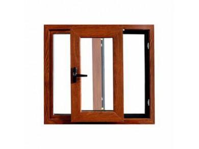 漂移窗型材